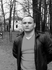 Alek, 35, Russia, Vologda