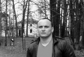 Alek, 36 - Just Me