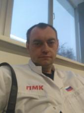 Anton, 39, Russia, Pervouralsk