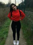 Emely, 18  , Quetzaltenango