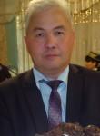 Murat, 56  , Kokshetau