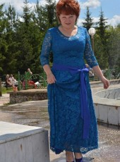 Yuliya, 44, Russia, Yekaterinburg