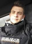 Evgeniy, 21, Kiev