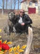 Evgeniy, 44, Russia, Novosibirsk