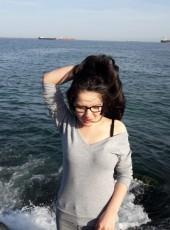 Makhina, 24, Turkey, Istanbul