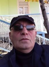 Behram Han, 58, Georgia, Tbilisi