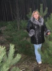 Lyudmila, 44, Ukraine, Okhtyrka