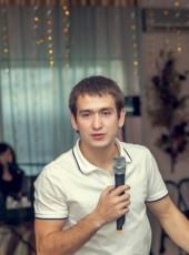 Сергей, 26, Россия, Москва
