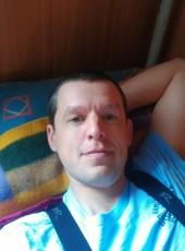 Seryega Grot, 34, Russia, Abakan