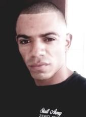 Felipe, 27, Brazil, Taubate