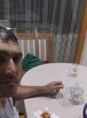 Eliyev, 76, Azerbaijan, Baku