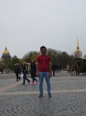 Sule, 27, Russia, Saint Petersburg