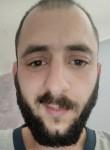 Lucio zeppi, 28  , Frosinone