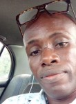 Unsu, 33, Abuja
