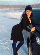 Irina, 43, Russia, Nadym