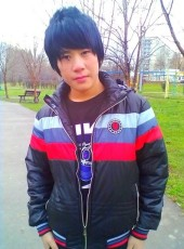 Altynbek, 23, Russia, Moscow