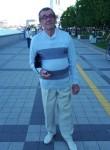 Vladimir Mikhay, 70  , Novorossiysk
