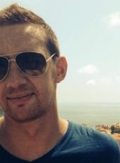 András, 39, Hungary, Gyor