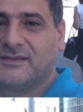 Mehmet Ali, 49, Germany, Berlin
