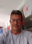 Francisco fandiñ, 57  , Pradera