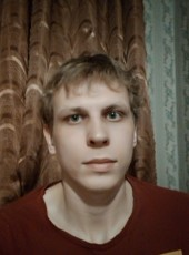 Sergey, 24, Russia, Armavir