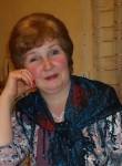 Lidiya, 60  , Pskov