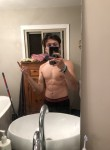 Travis Burke, 19, Jackson (State of Michigan)