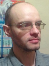 aleksey rusinov, 42, Russia, Omsk