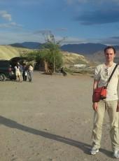Daniil, 36, Russia, Saint Petersburg