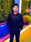 Halil İbrahim, 26  , Cine