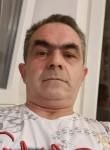 Simin vasile, 50  , Koeln