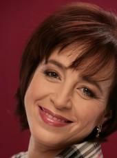 Svetlana, 55, Russia, Yekaterinburg