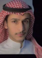 Rashid, 25, Saudi Arabia, Riyadh