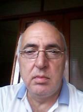 sasha, 55, Georgia, Tbilisi