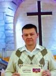 Denis, 37  , Kostyantynivka (Donetsk)