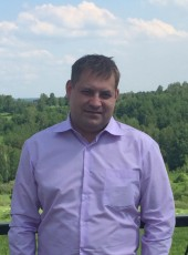 Aleksandr, 37, Russia, Kemerovo