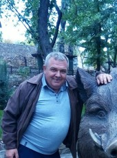 mikhail, 52, Russia, Moscow