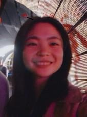 木子李, 21, China, Beijing
