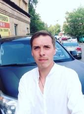 Aleks, 31, Russia, Moscow