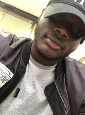 Gene, 21, United States of America, Jacksonville (State of North Carolina)