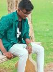 Laddu, 18  , Hyderabad