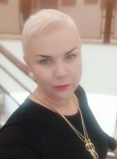 Ida, 49, Sweden, Stockholm