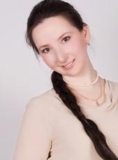 Lapochka, 45, Russia, Moscow