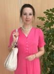 Lapochka, 45, Moscow