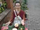 Ne laykayu voobshche, 46 - Just Me Розочки к лицу всем женщинам