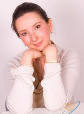 Лапочка, 44, Россия, Москва