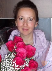 Milaya, 39, Russia, Moscow