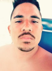 João Victor, 18, Brazil, Nova Olimpia