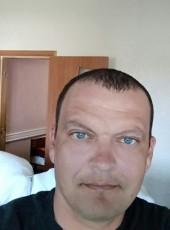 Ilya, 40, Ukraine, Dnipr