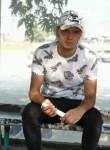 Diyar, 18  , Mercin